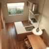 ALLの高級注文住宅「間口2間の家」詳細2