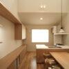 ALLの高級注文住宅「間口2間の家」詳細3