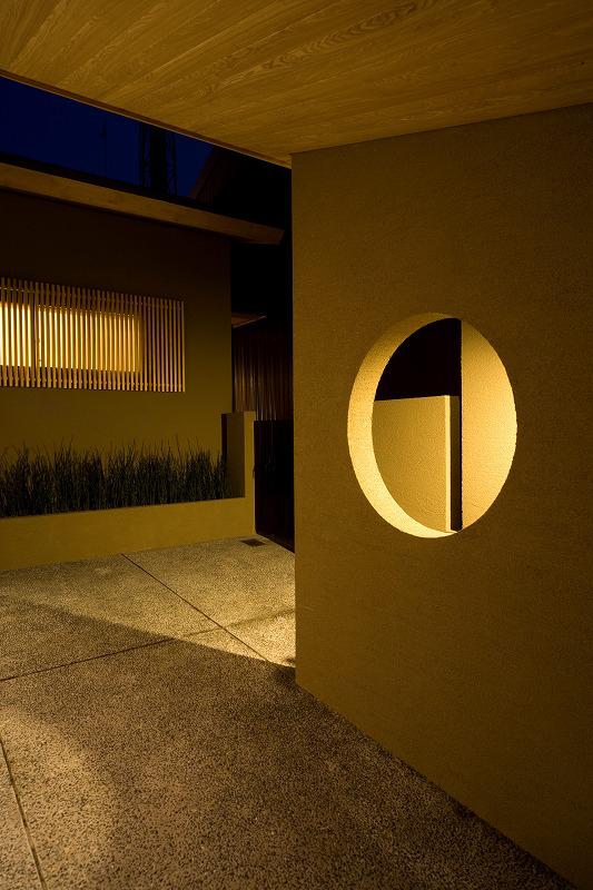 ALLの高級注文住宅「京町家を感じる家」11