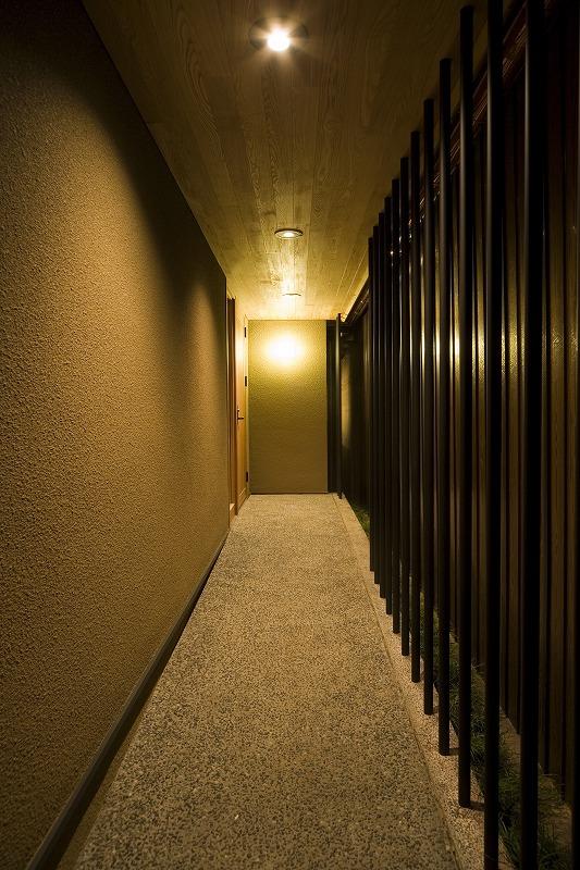 ALLの高級注文住宅「京町家を感じる家」13