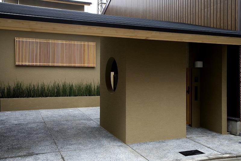 ALLの高級注文住宅「京町家を感じる家」3