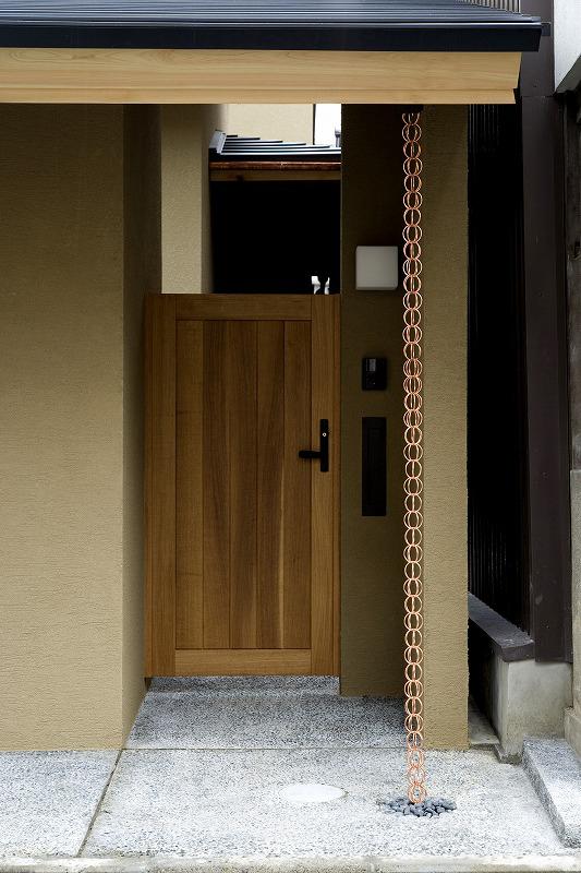 ALLの高級注文住宅「京町家を感じる家」4