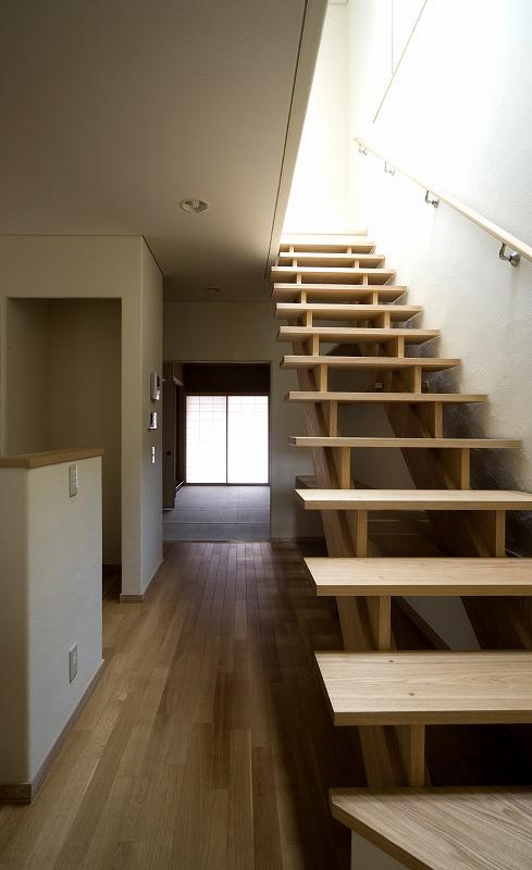 ALLの高級注文住宅「京町家を感じる家」6