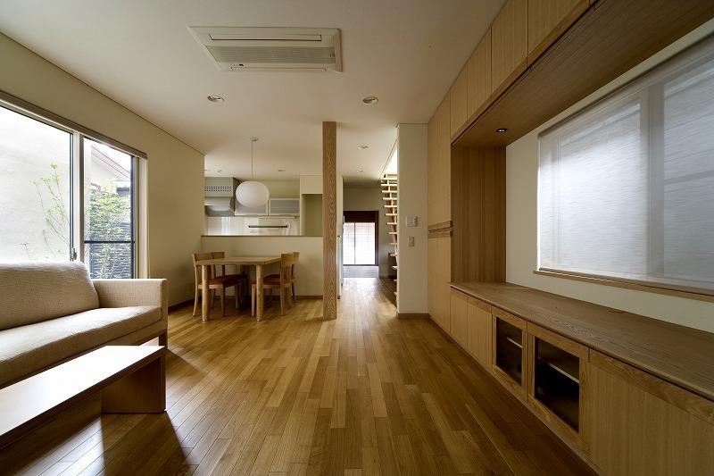 ALLの高級注文住宅「京町家を感じる家」7
