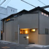 ALLの高級注文住宅「阿倍野の家」詳細1