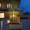 ALLの高級注文住宅「比叡山麓に建つ夫婦の家」詳細1