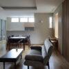 ALLの高級注文住宅「阿倍野の家」詳細3