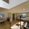 ALLの高級注文住宅「室内にレンガをあしらった家」詳細4