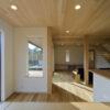 ALLの高級注文住宅「比叡山麓に建つ夫婦の家」詳細5