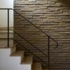ALLの高級注文住宅「室内にレンガをあしらった家」詳細6