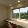 ALLの高級注文住宅「比叡山麓に建つ夫婦の家」詳細6