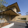 ALLの高級注文住宅「比叡山麓に建つ夫婦の家」詳細8
