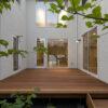 ALLの高級注文住宅「ウッドデッキを囲む家」詳細11