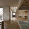 ALLの高級注文住宅「ウッドデッキを囲む家」詳細8