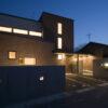 ALLの高級注文住宅「赤レンガとフラットルーフの家」詳細10