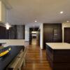 ALLの高級注文住宅「オリエンタルデザインの家」詳細4