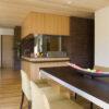ALLの高級注文住宅「赤レンガとフラットルーフの家」詳細8