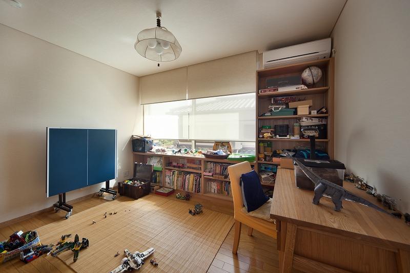 ALLの高級注文住宅「深草の家」12