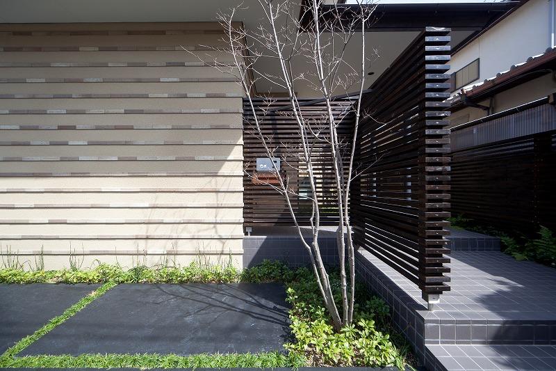 ALLの高級注文住宅「深草の家」13