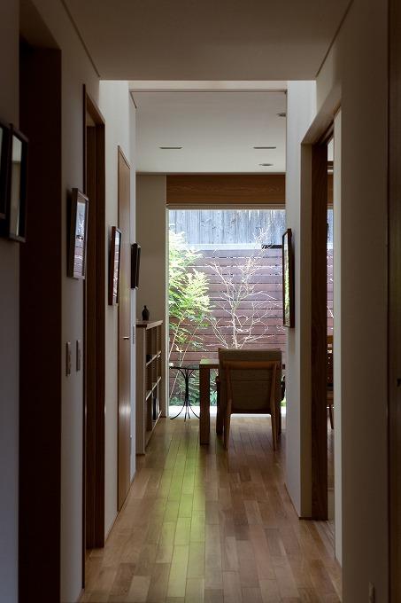 ALLの高級注文住宅「深草の家」5