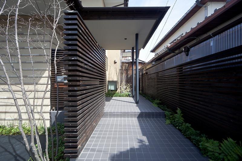 ALLの高級注文住宅「深草の家」9