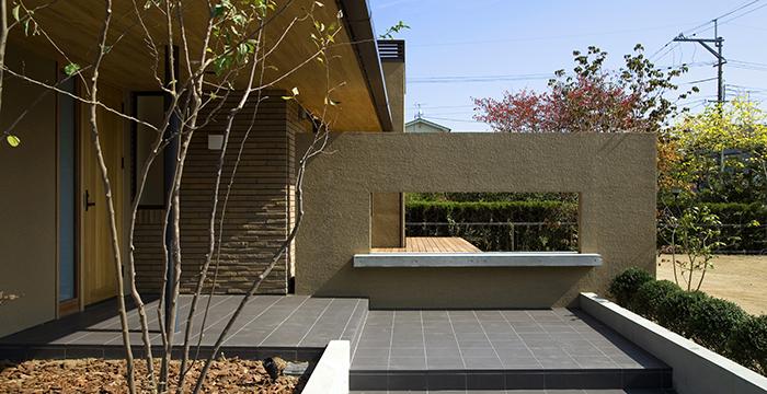完全自由設計施工 ALLの高級注文住宅 CASE 05 比叡山麓に建つ夫婦の家