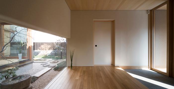 完全自由設計施工 ALLの高級注文住宅 CASE 02 モダン和風邸宅
