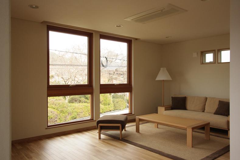 ALLの高級注文住宅「茶室のある家」4