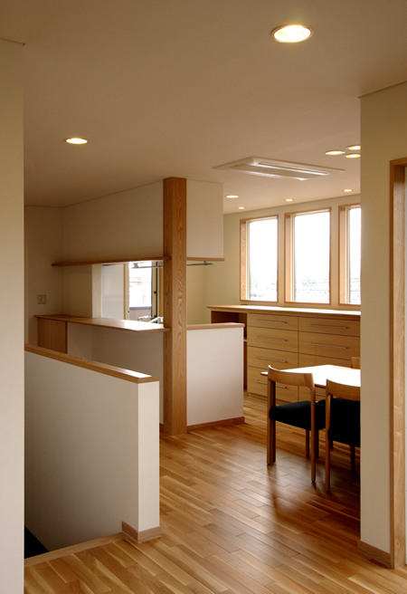 ALLの高級注文住宅「茶室のある家」5
