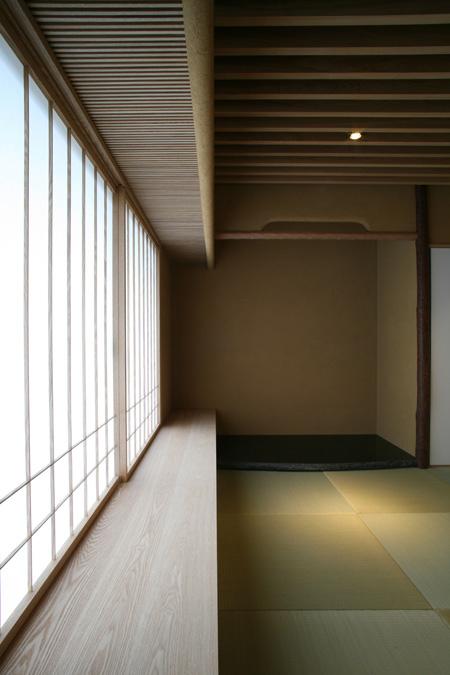 ALLの高級注文住宅「二線の美を重ねる家」11
