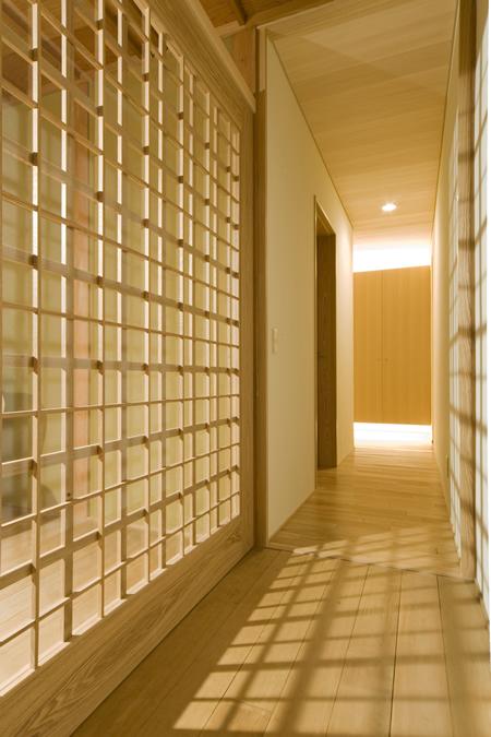 ALLの高級注文住宅「二線の美を重ねる家」20