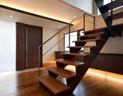 ALLの高級注文住宅-オリエンタルデザインの家