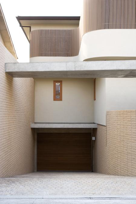 ALLの高級注文住宅「三角屋根の家」16