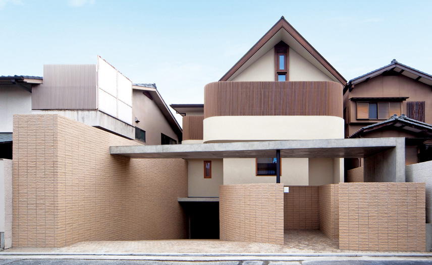 ALLの高級注文住宅「三角屋根の家」17