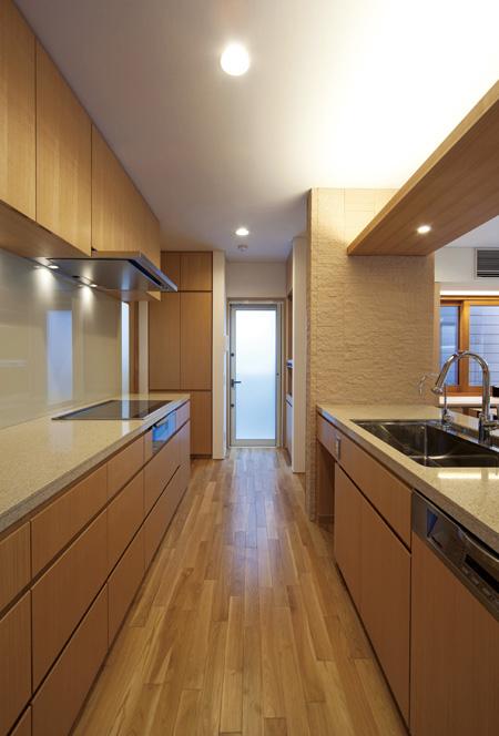 ALLの高級注文住宅「三角屋根の家」7