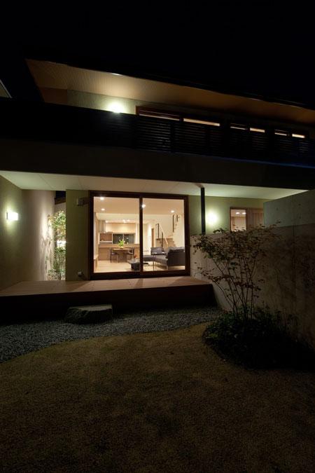 ALLの高級注文住宅「団欒の家」9