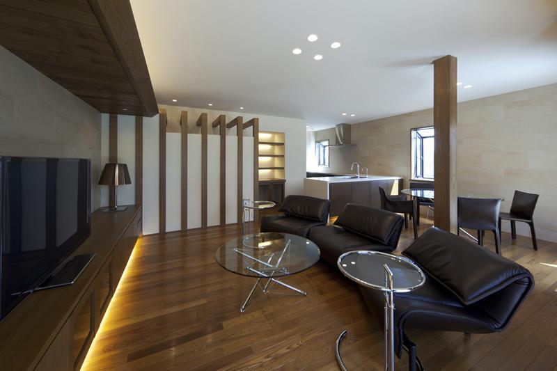 ALLの高級注文住宅「姫路の家」6