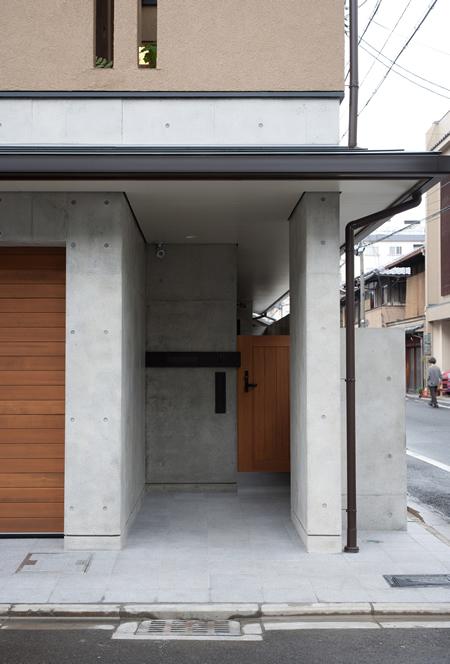 ALLの高級注文住宅「囲われた開放的な家」3