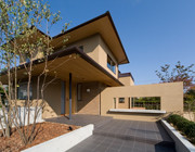 ALLの高級注文住宅-比叡山麓に建つ夫婦の家
