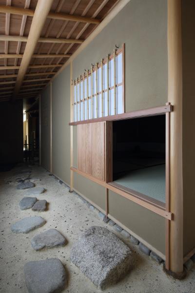 ALLの高級注文住宅「上原永山堂」10