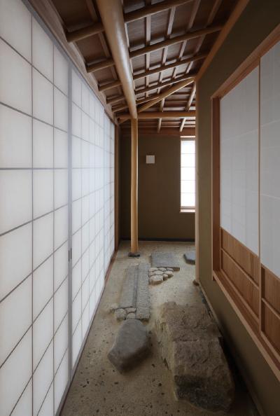ALLの高級注文住宅「上原永山堂」11