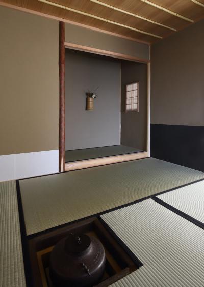 ALLの高級注文住宅「上原永山堂」12