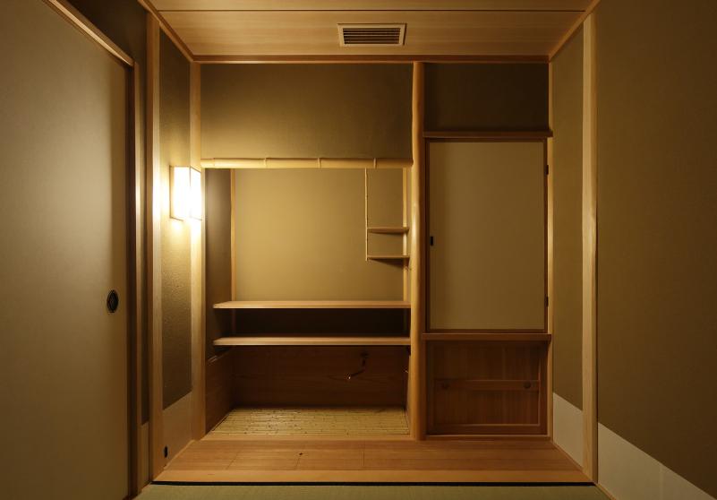 ALLの高級注文住宅「上原永山堂」17