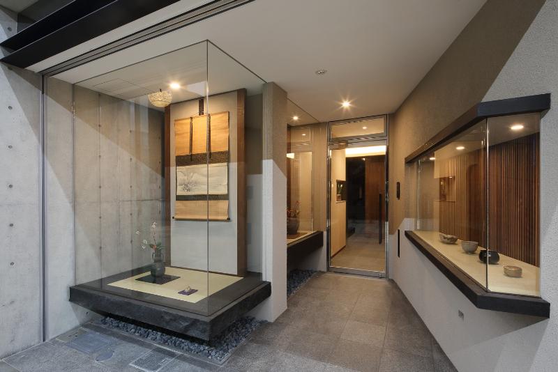 ALLの高級注文住宅「上原永山堂」2