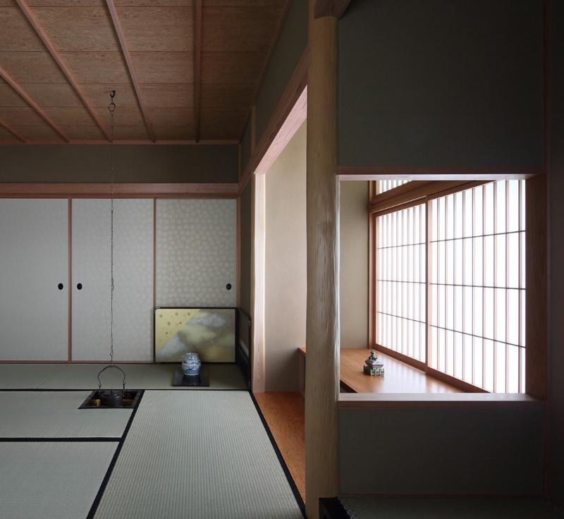 ALLの高級注文住宅「上原永山堂」20
