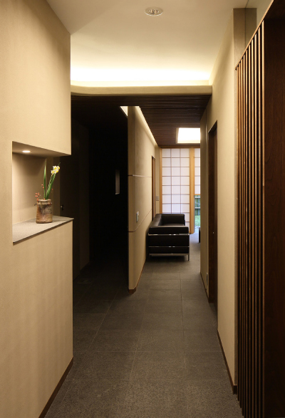 ALLの高級注文住宅「上原永山堂」3