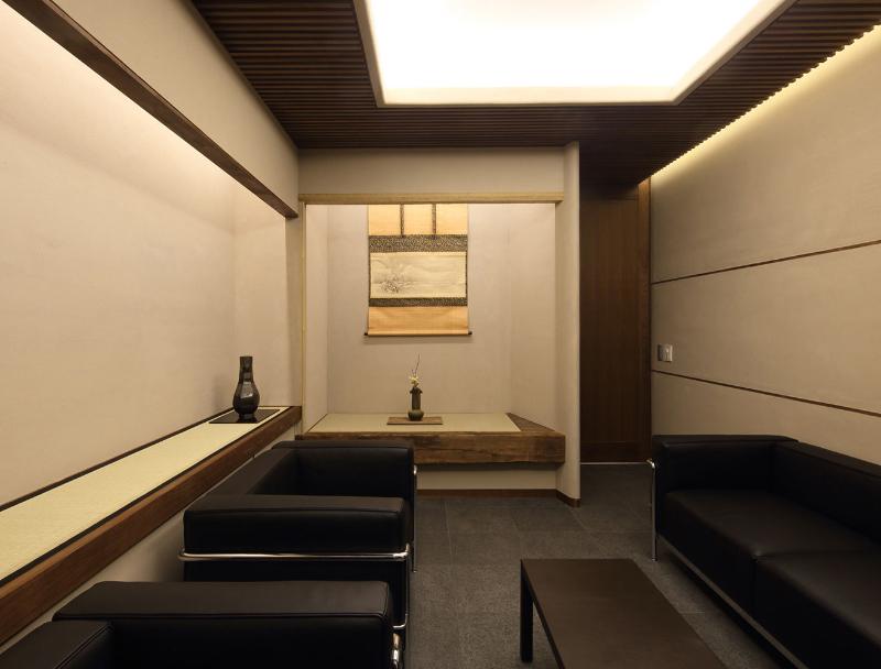 ALLの高級注文住宅「上原永山堂」5