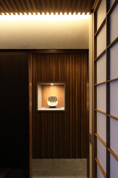 ALLの高級注文住宅「上原永山堂」8