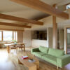 ALLの高級注文住宅「石釜のある平屋の家」詳細7