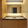ALLの高級注文住宅「二つの坪庭と暮らす家」詳細14